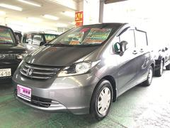 沖縄の中古車 ホンダ フリード 車両価格 65万円 リ済込 平成23年 8.2万K グレーM