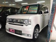 沖縄の中古車 トヨタ ピクシススペース 車両価格 64万円 リ済込 平成25年 8.7万K パール