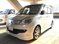沖縄の中古車 三菱 デリカD:2 車両価格 65万円 リ済込 平成25年 9.2万K パールホワイト