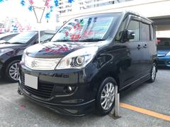 沖縄の中古車 三菱 デリカD:2 車両価格 59万円 リ済込 平成24年 9.3万K ブラック
