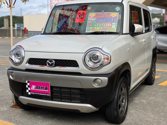 沖縄県の中古車ならフレアクロスオーバー XG ワンセグTV イクリプスSDナビ プッシュスタート レーダーブレーキサポート ベンチシート 電格ミラー ETC 禁煙車 バックカメラ