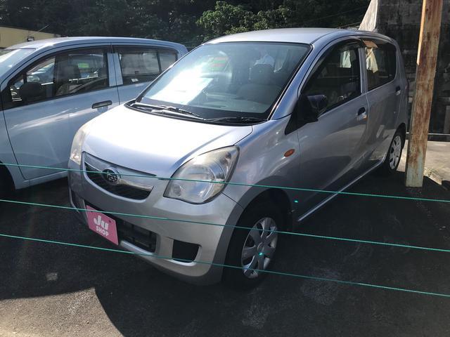 沖縄県の中古車ならプレオ L スペシャル