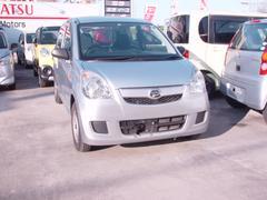 沖縄の中古車 ダイハツ ミラ 車両価格 23万円 リ済込 平成24年 5.8万K グレー