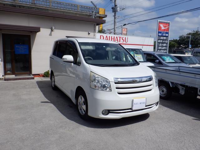 ノア:沖縄県中古車の新着情報