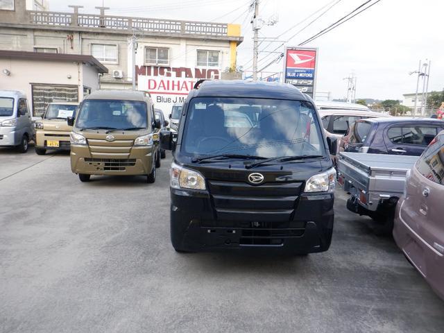 沖縄県の中古車ならハイゼットトラック ハイルーフ エアコン パワステ 5速マニアル