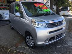 ライフG 新品DVD ブルートゥース機能 キーレス 本土無事故車