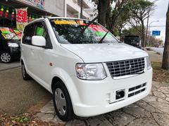 eKワゴンMX  ナビ 地デジTV AUX 本土無事故車