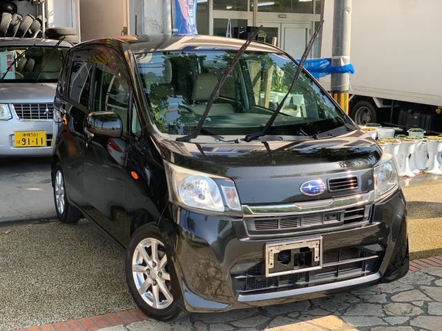 沖縄県の中古車ならステラ LSターボ スマートアシスト プッシュスタート 本土無事故車
