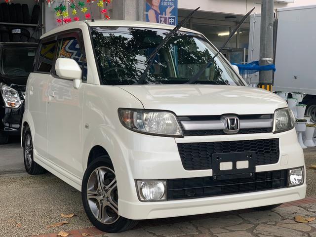 ホンダ スポーツWスペシャル ナビ ブルートゥース 本土無事故車