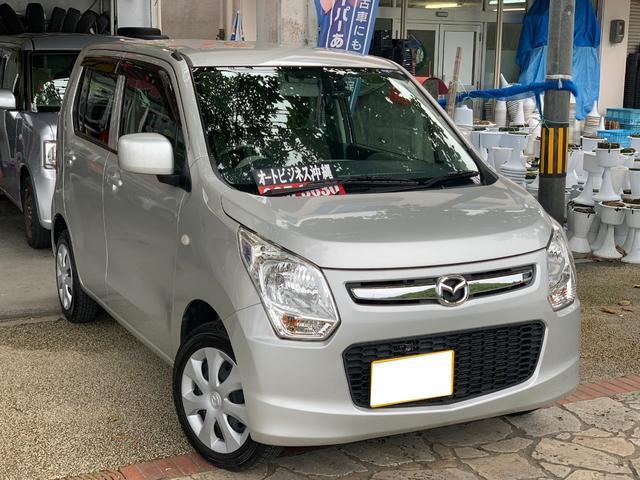 フレア:沖縄県中古車の新着情報