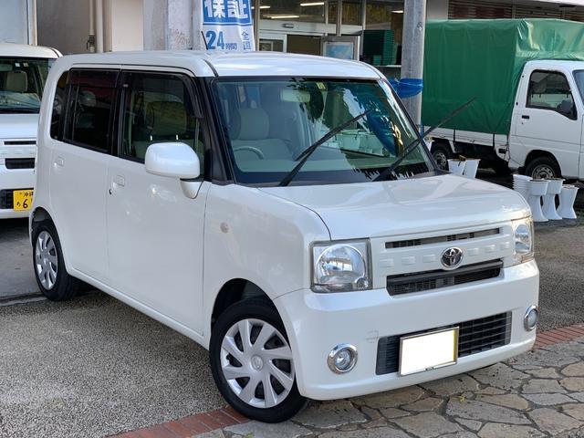トヨタ L ナビ地デジTV ブルートゥース バックカメラ 本土中古車