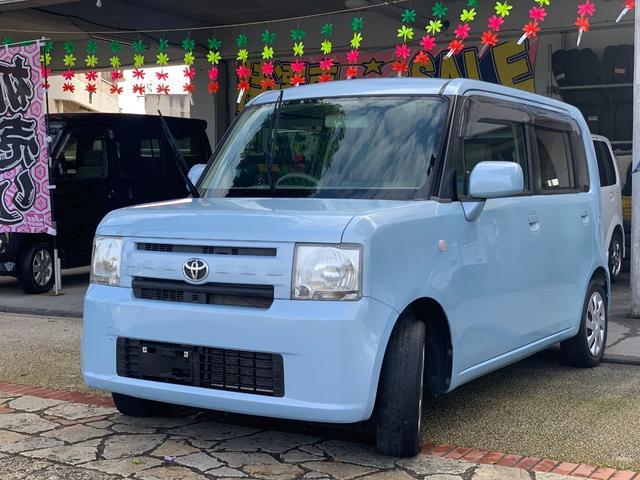 沖縄県の中古車ならピクシススペース L HDDナビ 地デジTV バックカメラ 本土無事故車