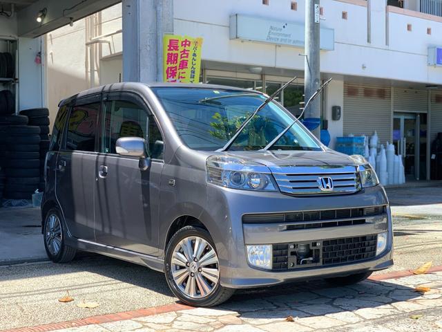沖縄県の中古車ならライフ ディーバ スマートキー バックカメラ 純正アルミ 本土中古車