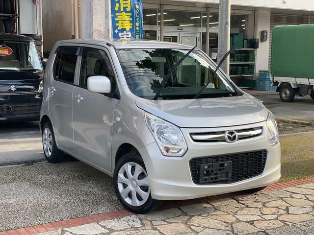 沖縄県の中古車ならフレア XG エネチャージ アイドリングストップ ナビ Bluetooth機能 バックカメラ ETC 禁煙車 本土中古車
