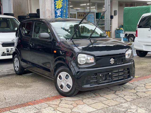 スズキ L アイドリングストップ CDオーディオ AUX シートヒーター 本土中古車