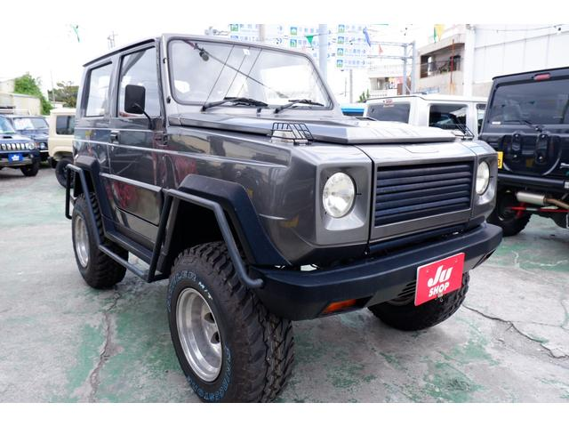 沖縄県の中古車ならジムニー ベースグレード 公認1ナンバー
