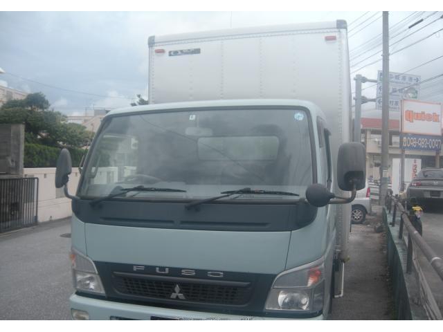 キャンター:沖縄県中古車の新着情報