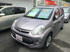 パッソ   又吉自動車商会