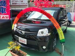 沖縄の中古車 トヨタ シエンタ 車両価格 88万円 リ済込 平成24年 7.9万K ブラックマイカ
