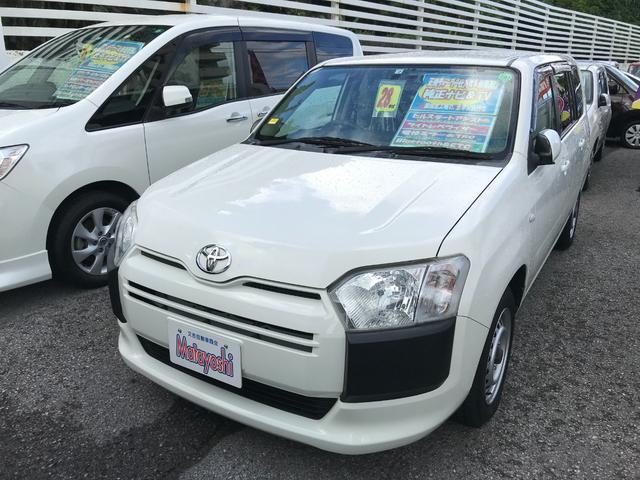 沖縄県の中古車ならサクシード UL-X 純正ナビTV ブルートゥース