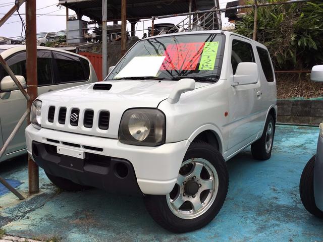 スズキ 2WD