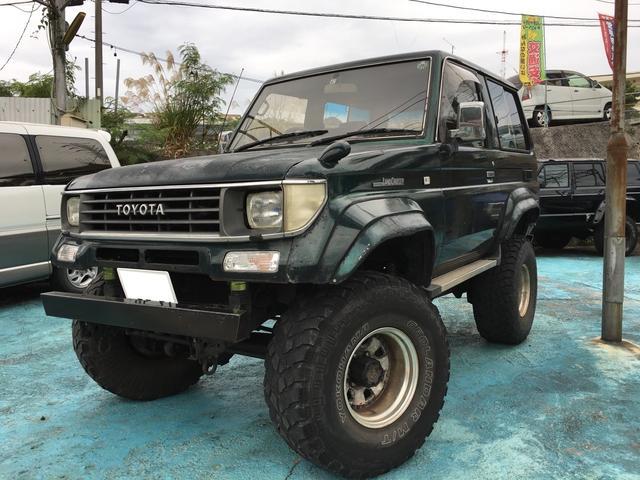 トヨタ SX