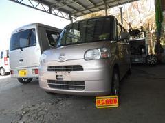 沖縄の中古車 ダイハツ タント 車両価格 53万円 リ済込 平成23年 4.7万K ピンクM