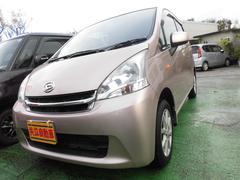 沖縄の中古車 ダイハツ ムーヴ 車両価格 50万円 リ済込 平成24年 7.6万K ピンクM