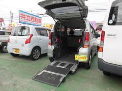 沖縄の中古車 スズキ ワゴンR 車両価格 55万円 リ済込 平成22年 8.7万K シルバー