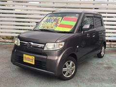 沖縄の中古車 ホンダ ゼスト 車両価格 25万円 リ済別 平成20年 9.9万K グレー