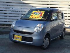 沖縄の中古車 スズキ MRワゴン 車両価格 19万円 リ済別 平成19年 6.5万K ライトブルー