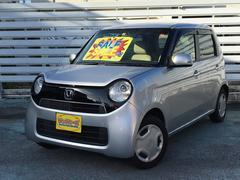 沖縄の中古車 ホンダ N−ONE 車両価格 47万円 リ済別 平成25年 11.6万K シルバーM