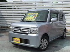 沖縄の中古車 ダイハツ ムーヴコンテ 車両価格 43万円 リ済別 平成20年 3.1万K シルバー