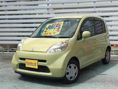 沖縄の中古車 ホンダ ライフ 車両価格 22万円 リ済別 平成17年 4.0万K イエロー