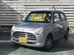 沖縄の中古車 ダイハツ ミラジーノ 車両価格 29万円 リ済別 平成19年 9.0万K シルバーM