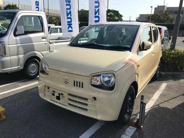 アルト(スズキ) S 中古車画像