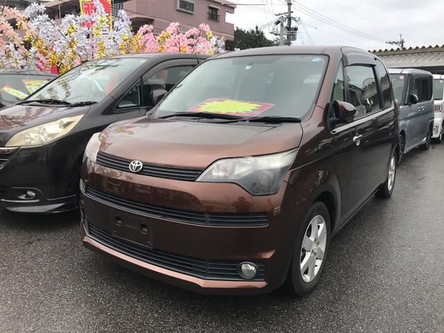 トヨタ Y フルセグHDDナビ