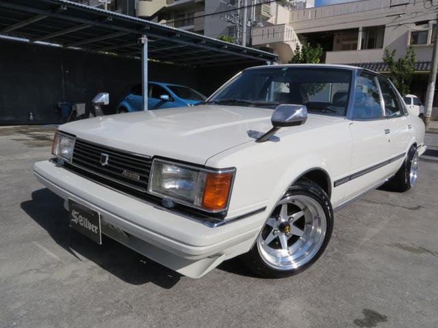 沖縄県の中古車ならチェイサー アバンテ