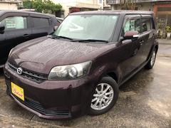 沖縄の中古車 トヨタ カローラルミオン 車両価格 79万円 リ済込 平成23年 7.0万K ブラウン