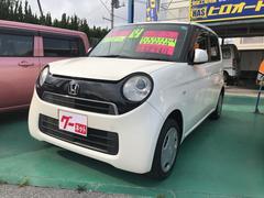 沖縄の中古車 ホンダ N−ONE 車両価格 61万円 リ済込 平成25年 8.4万K パール