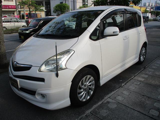 トヨタ G Sパッケージ
