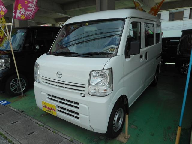 沖縄県沖縄市の中古車ならスクラム PC