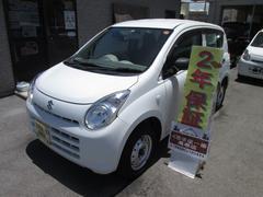 沖縄の中古車 スズキ アルト 車両価格 32万円 リ済込 平成26年 3.7万K ホワイト