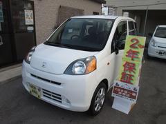 沖縄の中古車 ホンダ ライフ 車両価格 39万円 リ済込 平成23年 5.4万K ホワイト