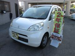 沖縄の中古車 ホンダ ライフ 車両価格 19万円 リ済込 平成20年 4.9万K パール