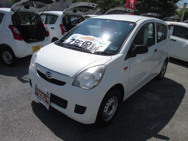 沖縄県うるま市の中古車ならミラ TX