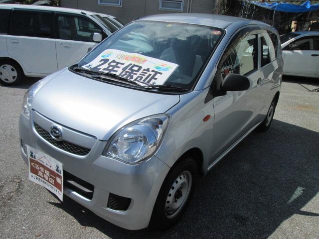 沖縄県の中古車ならミラ TX