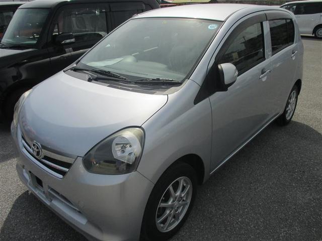 沖縄県の中古車ならピクシスエポック G