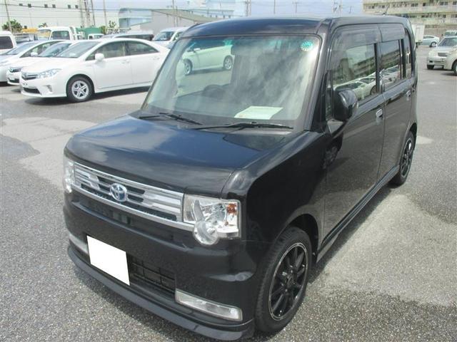 沖縄県の中古車ならピクシススペース カスタム X