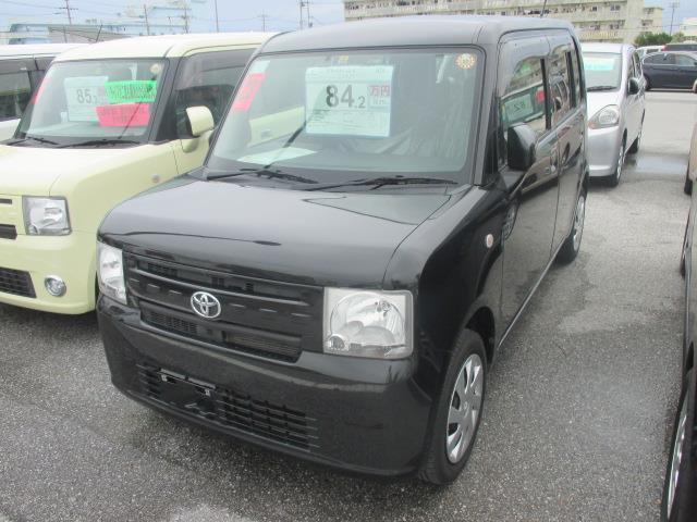 沖縄県の中古車ならピクシススペース X